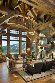 Aframe Homes Best Mountain Home Interior Design Ideas Images Amazing Home