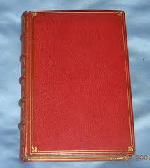 leather bound photo book leather bound book boswell s london journal 1762 1763 vintage