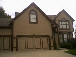exterior painting in kansas city johnson county ks residential