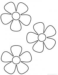 download coloring pages flower coloring pages free free printable