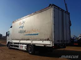 volvo 800 truck for sale used volvo fh12 460 box trucks year 2004 price 23 594 for sale