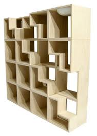 extraordinary design modular bookcase minimalist charming unique