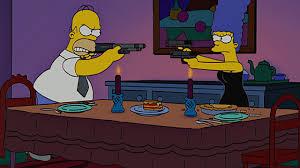 Treehouse Of Horror Xxiv Full Episode Online Treehouse Of Horror Xviii Simpsons World On Fxx