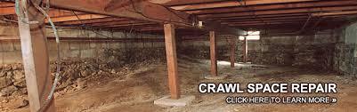 crawl space repair u0026 encapsulation contractor in meridian jackson