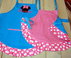 red bobbin designs personalized aprons kitchen funny these mommy and apron sets are shown here suggestions for your design each can customized personalized special