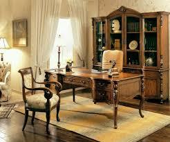 modern study room furnitures designs ideas vintage romantic home