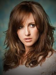 medium long hairstyles with layers medium to long hairstyles with