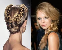 top 10 winter 2017 hair trends to learn now hairstyles haircuts
