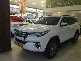 toyota new suv car new toyota fortuner 2018 suv cars for sale on auto trader