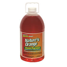 Patio Degreaser The Natural Cleaner Degreaser Clear Orange 3l Refill All