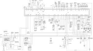 1990 nissan truck wiring diagram 1986 nissan pickup wiring diagram