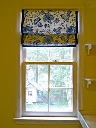 How To Make Material Blinds How To Make Roman Shades 28 Diy Patterns And Tutorials Guide