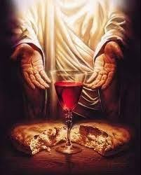 thanksgiving and the eucharist the cruciform