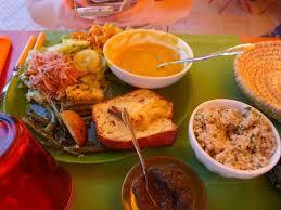 l atelier cuisine salade picture of l atelier cuisine marrakech tripadvisor