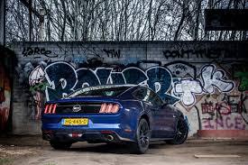 verkoop ford mustang in vol galop autonieuws autowereld com