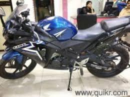honda cbr 150r price and mileage 185 second hand honda cbr 150r bikes in india used honda cbr 150r