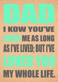 best 25 dad birthday quotes from daughter ideas on pinterest