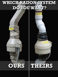 Radon Mitigation Cost Estimates by 122 Best Radon Mitigation Images On Basements Sump