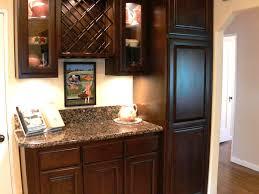 100 wine racks in kitchen cabinets modern varnished pine