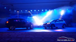 lexus suv price in pakistan honda atlas launches 2016 honda hr v at an exclusive event in