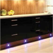Kitchen Kickboard Lights Kitchen Kickboard Lighting More Eye Catching Braeburn Golf Course