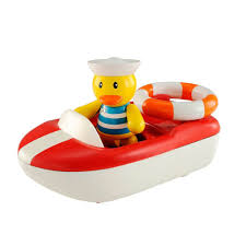 toybox dylan duck and speed boat the toy station at crossing