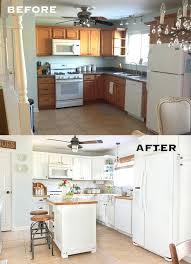 budget kitchen makeover ideas kitchen makeover on a budget also image of low cheap kitchen