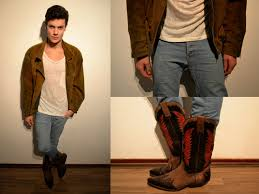 cowboy boots with skinny jeans mens all the best jeans in 2018
