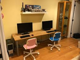 desk for 6 year old affordable oversized table desk tops h ard forum