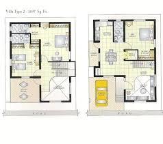 types of house plans duplex type house duplex for sale kerala type duplex house plans