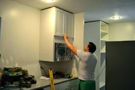 installing under cabinet microwave cabinet mount microwave fascinating hanging microwave oven cabinet