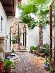 Designers Patio Exterior Doorknobs Patio Mediterranean With Furniture