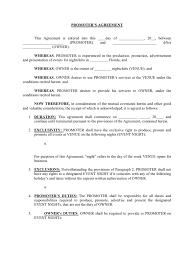 10 Vendor Non Compete Agreement Promoter Agreement Arbitration Lawsuit