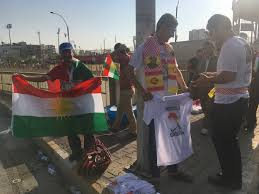 Kurds Discovered An Isis Tank And Did Something Awesome To by Vote By Iraqi Kurds Adds To Tensions U2013 Consortiumnews