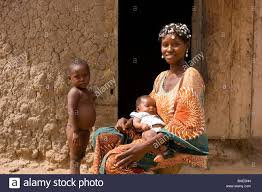 mali mandinka country south west of bamako to guinea woman
