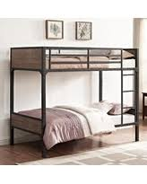 Black Wooden Bunk Beds Deals On Bunk Beds Are Going Fast