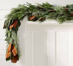 34 best decor pillows wreaths garlands plants images on