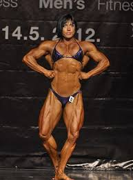 Rene Meme Bodybuilding - rene cbell bodybuilding weightlifting pinterest