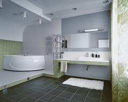 minimalist bathroom shower essentials appealing modern designs
