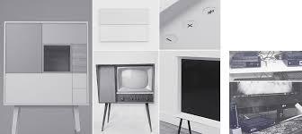 pics of a tv maison tv on behance