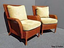 Rattan Accent Chair Rattan Antique Chairs 1950 Now Ebay