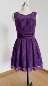 purple lace bridesmaid dress purple lace bridesmaid dress naf dresses