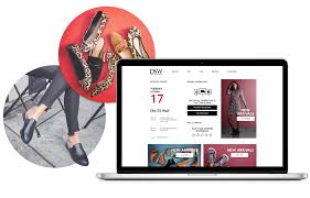dsw sizes up messenger for its cx strategy