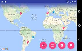 countries visited map visited cities android apps on play