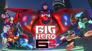big hero hd wallpaper hd big hero 6 animation action adventure disney robot superhero big