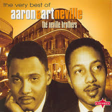 aaron brothers photo albums the best of the neville brothers by aaron neville