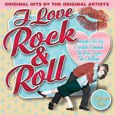 Hitchin A Ride Vanity Fair I Love Rock U0026 Roll Vol 1 Various Artists Songs Reviews