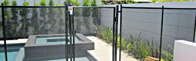 pool gate katchakid pool safety fencing