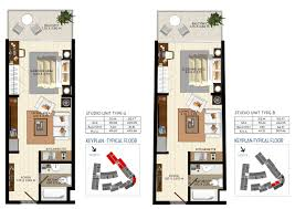 floor plan studio type downloads for royal estates dubai