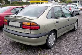 renault safrane 1999 renault laguna 1 6 1999 auto images and specification